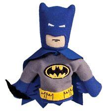 63a68af3aae BATMAN finger PUPPET Fridge MAGNET plush Super Heroes Gotham City