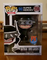 Funko Pop! Heroes Dark Nights Metal Batman Who Laughs #256 PX Previews Exclusive