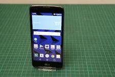 LG K8 (K350N) - 8GB, Blue (EE/VIRGIN ) Smartphone / 108