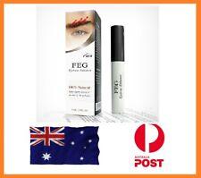 FEG Eyebrow Enhancer 3ml - Rapid Eye Brow Growth Serum - Darker & Thicker Brows
