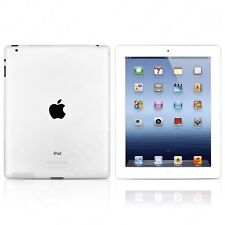 Apple iPad 3 3rd Generation 16GB Wi-Fi 9.7in (White) iOS Tablet Retina