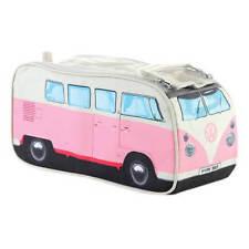 VW Kombi Toiletry Bag - Pink
