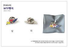 TaeKwonDo Badge/WTF Badge/KUKKIWON Badge/KTF Badge/Each 1set(10pcs)