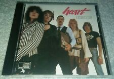 Heart - Greatest Hits  CD Arena, Classic Rock