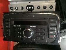 Più tardi FORD CD6000 modello in Grigio Inc codice e la consegna del Regno Unito