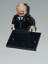 LEGO SLENDER MAN