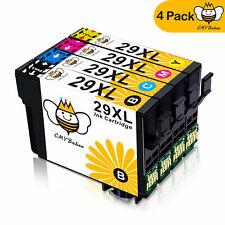 4 Druckerpatronen für Epson Expression Home XP332 XP342 XP352 XP355 XP430 Series