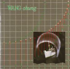 CD - Wang Chung - Points On The Curve - #A950