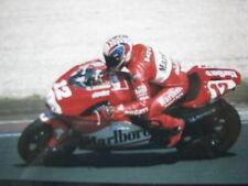 Photo Marlboro Ducati Desmosedici GP3 2003 #12 Troy Bayliss (AUS) TT Assen #2