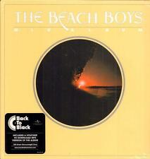 The Beach Boys(MP3 Download & 180 Gram Vinyl LP)M.I.U Album-Back To Bla-M/M