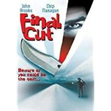 FINAL CUT (DVD, 2005) New / Factory Sealed / Free Shipping