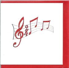 Music All Occasions Cards and Stationery