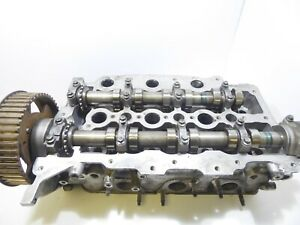 LAND ROVER-JAGUAR 2.7 TDV6 N/S CYLINDER HEAD 4R8Q6C064AG FITS 04-10 (TESTED)