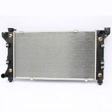 CHRYSLER VOYAGER GS 3.3 V6 - twin oil cooler  Radiator A & M 1997-01 32mm H/D