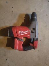 Milwaukee 2715-20 18V Cordless Rotary Hammer Drill