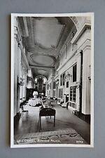 R&L Postcard: Long Library Blenheim Palace, RA Cards
