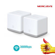 System wi-Fi Of Mesh Whole Home Mesh wi-Fi System 300 Mbps MERCUSYS