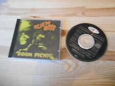 CD Punk Alien Boys - Doom Picnic (7 Song) BMG GUN DRAKKAR Ltd. Endino