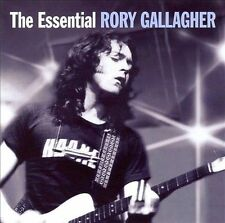 RORY GALLAGHER The Essential 2CD Best Of BRAND NEW