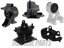 Super Auto Engine Motor Mount For 2005-2006 Honda Odyssey w/ Front Vacuum Mount