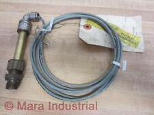 Engler 1015-WWW8 1015WWW8 Sensor 04-202.174 PT100L20MM - Used