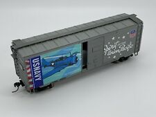 MTH HO PS-1 40' (6-Boxcar Set) Spirit of the Union Pacific