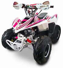 Quad Motore 4 Tempi 125cc NCX Moto Tracker R7 125 Rosa