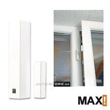 Max! Fensterkontakt für Heizkörperthermostat Thermostat Heizung Haus Regler Cube