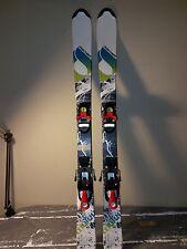 Fischer Watea Jr. Skis 110 cm with Salomon C305  bindings