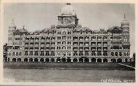 India Taj Mahal Hotel Bombay 01.66