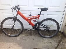 Retro Gary Fisher Joshua XO Mountain Bike Medium Vintage Classic