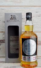 Hazelburn 9 Jahre Barolo Cask finish 0,7L Single Malt Whisky