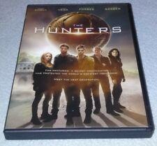 The Hunters dvd