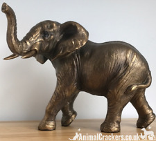 bronze elephant products for sale | eBay