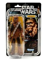 Star Wars The Black Series 40th Anniversary - Chewbacca Action Figure