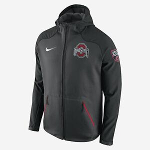 Nike Ohio States Championship Drive Ultimatum ThermaSphere Jacket Size S NWT