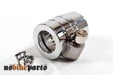 Schlauchschelle für Stahlflex Ölschlauch 9,5-12,5mm Harley Davidson