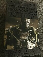 HOT TOYS MMS93 Terminator Salvation T-600 Endoskeleton 1/6 Scale