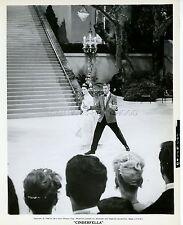JERRY LEWIS ED WYNN JUDITH ANDERSON CINDERFELLA 1960 5 PHOTOS ORIGINAL LOT