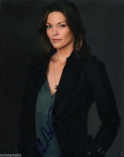 ALANA DE LA GARZA.. Forever's Breathtaking Beauty - SIGNED