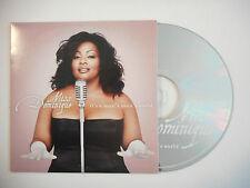 MISS DOMINIQUE : IT'S A MAN'S MAN'S WORLD ♦ CD SINGLE PORT GRATUIT ♦