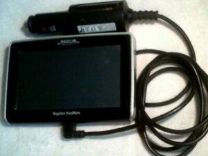 Magellan GPS RoadMate 1440. 4.3-Inch Navigator with Car Power Plug