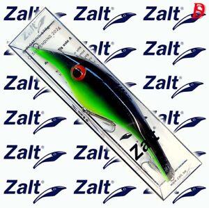 Zalt 25cm 176gr Floating Farbe: 04 Made in Schweden
