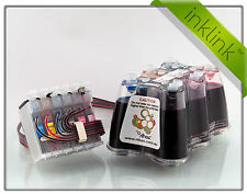 RIHAC CISS for Epson Artisan 730 837 using 82 82N cartridge Inklink Ink System
