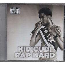 Kid Cudi - Rap Hard - CD - Neu / OVP
