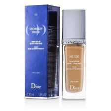 NEW Christian Dior Diorskin Nude Skin Glowing Makeup SPF 15 - # 020 Light Beige