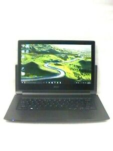 "Acer Aspire R7-372T 13"" Intel i5-6200u CPU 8GB RAM 128Gb SSD Full HD Touch"