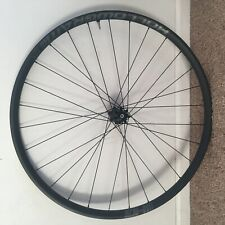 Hollowgram Carbon Cannondale Lefty Ocho or Lefty 2 front wheel tubeless disc