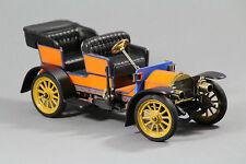Schuco Mercedes Simplex Modell 32 PS  Bj.1902 Nr.1229 Oldtimer Federaufzugswerk