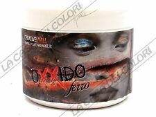 OXXIDO BASE FERRO - 250 ml -  PITTURA ALL'ACQUA PER EFFETTO RUGGINE / CORTEN
